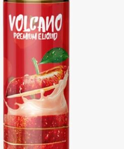 VOLCANO Apple Ice E-LIQUID