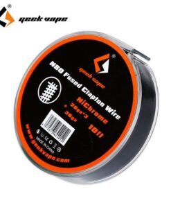 N80 FUSED CLAPTON WIRE SPOOL