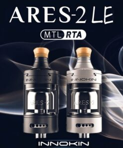 Innokin Ares 2 D24 Version Limited Edition