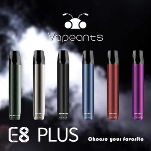 VAPEANTS E8 PLUS POD SYSTEM KIT