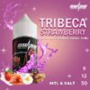 PULSE TRIBECA STRAWBERRY MTL E-LIQUID