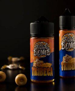 THE FLAVOR BOMB TRIBECA MTL E-LIQUID