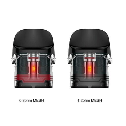Vaporesso Luxe Q Mesh 1.2ohm Replacement Pod